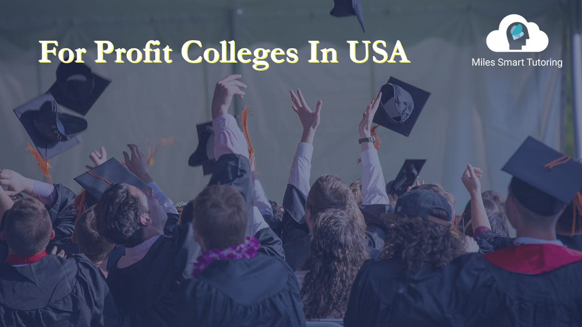 What is a For Profit College? Everything you need to know about it