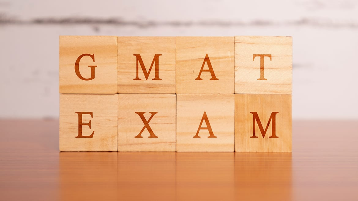 How to crack the GMAT exam?