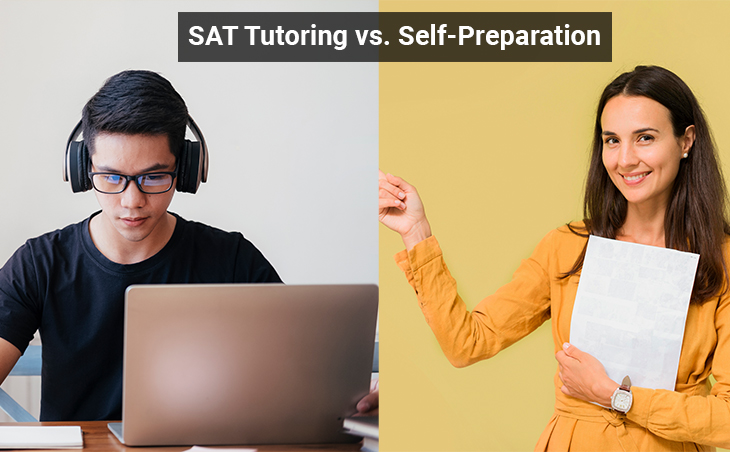 SAT Tutoring vs. Self-Preparation