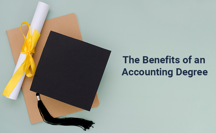 The Benefits of an Accounting Degree