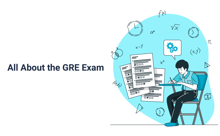 All About the GRE Exam