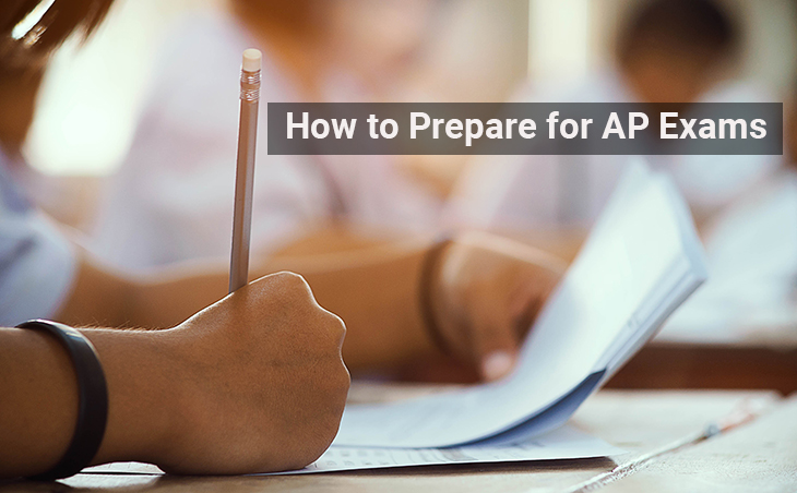 How to Prepare for AP Exams