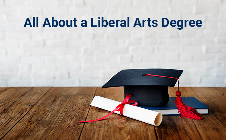 All About a Liberal Arts Degree