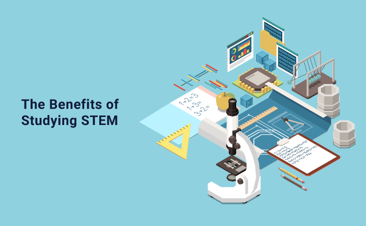 The Benefits of Studying STEM