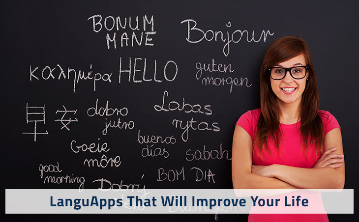 LanguApps That Will Improve Your Life
